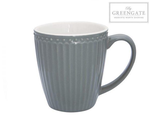 mug alice grigio