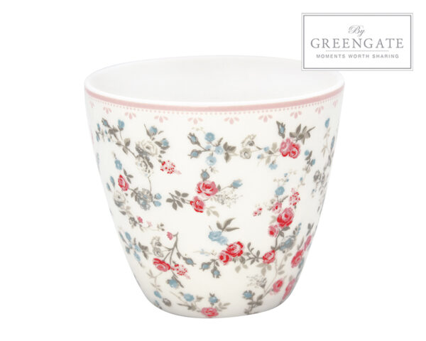 Greengate Latte Cup Carly