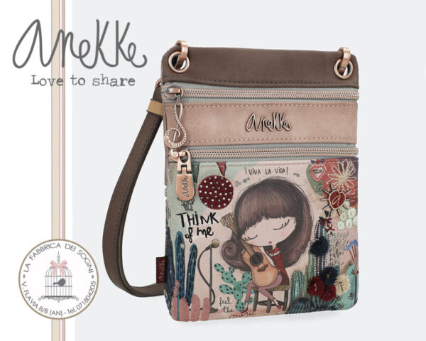 Anekke Mini cross body